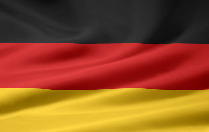 rippled-german-flag-720