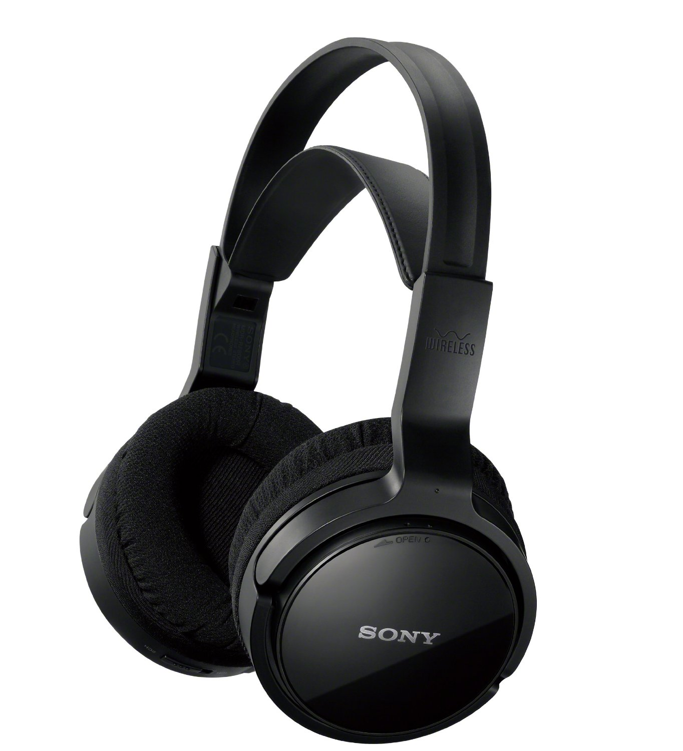 Cuffie Sony Wireless MDRRF811RK.EU8
